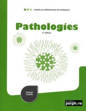Pathologies - wolters kluwer - 9782362920332 -