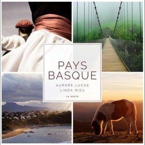 Pays Basque. Cent lieux, deux regards - geste - 9782367469454 -