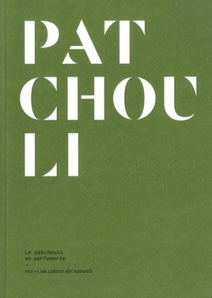 Patchouli - le contrepoint - 9782370630902 -