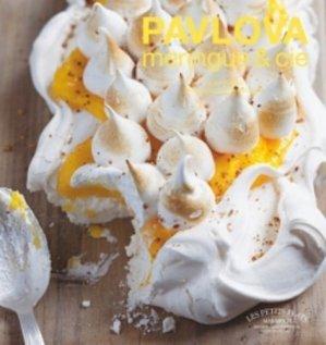 Pavlova meringue et cie - Marabout - 9782501097512 -
