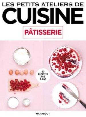 Pâtisserie - Marabout - 9782501109772 -