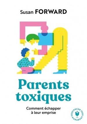 Parents toxiques - marabout - 9782501139298 -