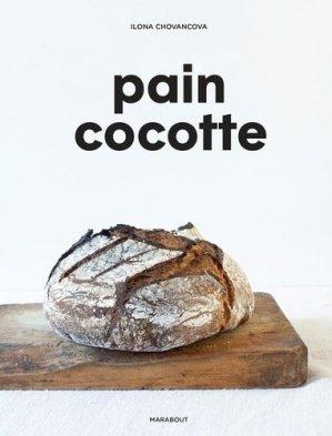Pain cocotte - marabout - 9782501142182 -