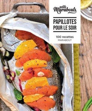 Papillotes pour le soir - Marabout - 9782501142298 -