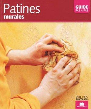 Patines murales - massin - 9782707207746