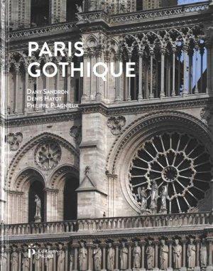 Paris gothique - Editions AandJ Picard - 9782708410497 -