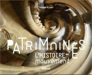 Patrimoines - privat - 9782708959200 -