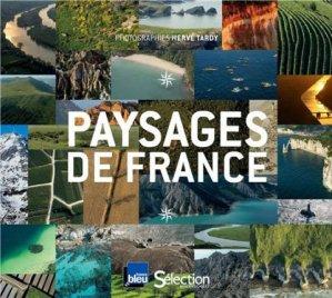 Paysages de France - sélection reader's digest - 9782709825474 -