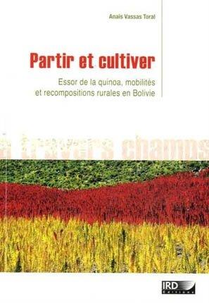Partir et cultiver - quae  - 9782709918701 -