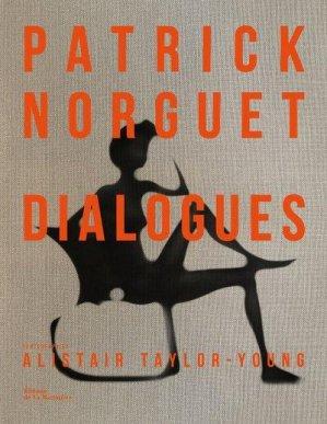 Patrick Norguet - de la martiniere - 9782732492841 -