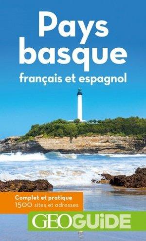 Pays basque. 14e édition - gallimard - 9782742460298 -