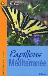 Papillons de Méditerranée - Edisud - 9782744907609 -