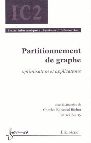Partitionnement de graphe - hermès / lavoisier - 9782746230057 -