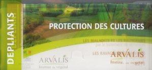 Pack Protection des cultures - arvalis - 9782756204499 -