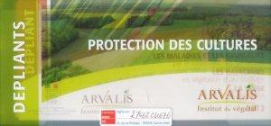 Protection des cultures - arvalis - 9782756204673 -