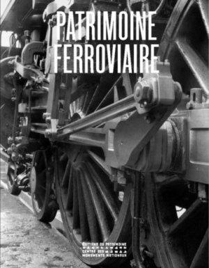 Patrimoine ferroviaire - du patrimoine - 9782757704516 - https://fr.calameo.com/read/000015856c4be971dc1b8