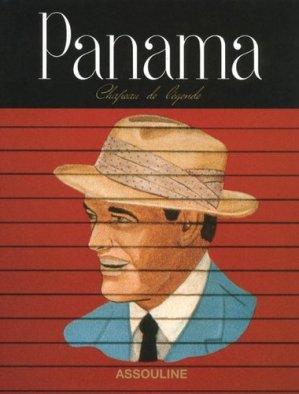 Panama - assouline - 9782759407354 -