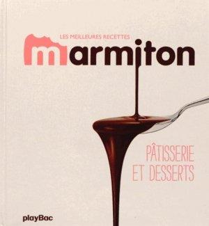Pâtisserie et desserts - Play Bac - 9782809649840 -