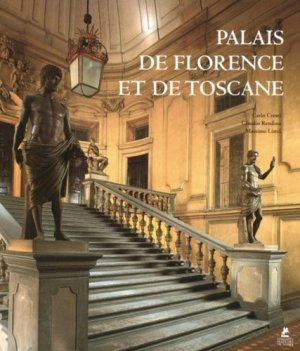 Palais de Florence et de Toscane - place des victoires - 9782809914955 -