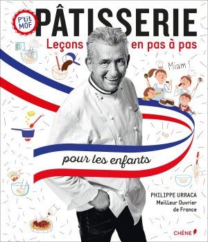Pâtisserie, Leçons en pas à pas pour les enfants-du chene-9782812317187