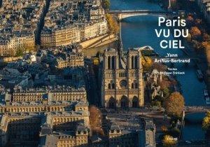 Paris vu du ciel - du chene - 9782812319907 -