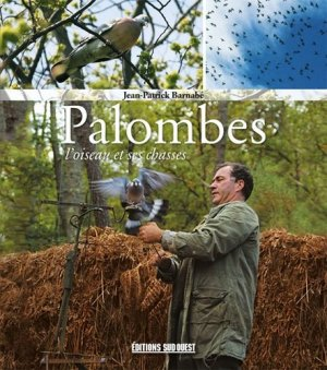 Palombes - sud ouest - 9782817700588 -