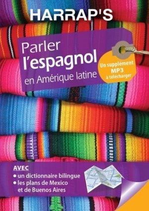 Parler l'espagnol en Amérique latine - Harrap's - 9782818704103 -