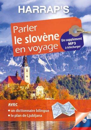 PARLER SLOVENE VOYAGE  - HARRAP'S - 9782818704400 -