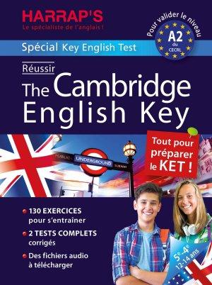 Pass the KET certificate fin niveau A2 - Harrap's - 9782818705193