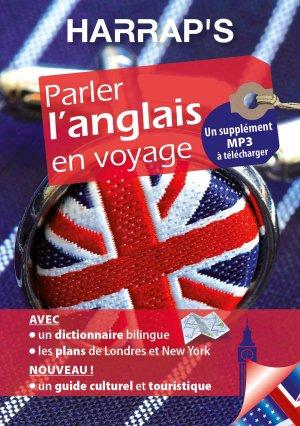 Parler l'anglais en voyage - harrap's - 9782818706053 -