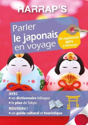 Harrap's Parler le japonais en voyage - harrap's - 9782818706114 -