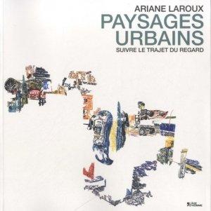 Paysages urbains - Editions l'Age d'Homme - 9782825140468 -