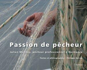 Passion de pêcheur - slatkine - 9782832108840 -
