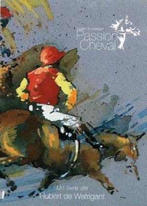 Passion cheval - les trois crayons - 9782839909822 -
