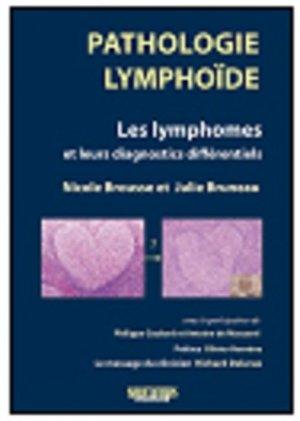 Pathologie lymphoïde - sauramps medical - 9782840239109