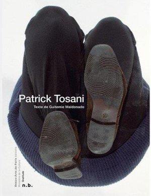 Patrick Tosani - ENSBA - 9782840567660 -