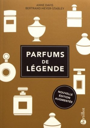 Parfums de légende - bartillat - 9782841006519 -