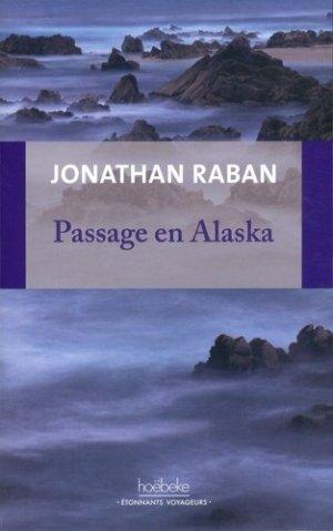 Passage en Alaska - hoëbeke - 9782842306793