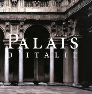 Palais d'Italie - de lodi editions - 9782846903752 -