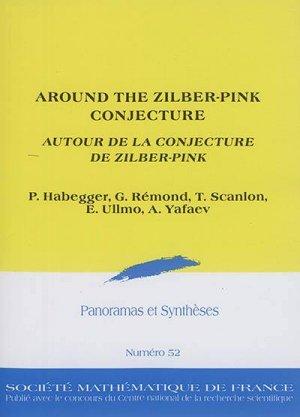 Panoramas et synthèses - Parutions - 52 - societe mathematique de france - 9782856298565 -