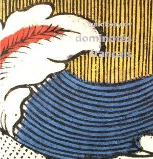 Papiers dominotés français - des cendres - 9782867422072 -