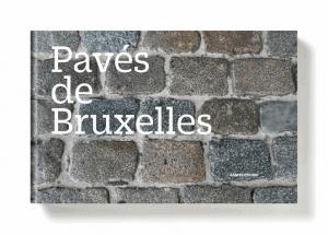 Pavés de Bruxelles - archives d'architecture moderne - 9782871433088 -