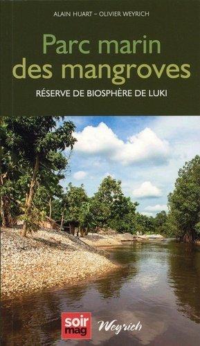 Parc marin des mangroves - weyrich - 9782874895739 -