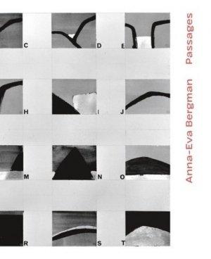 Passages - Musée des beaux-arts de Caen - 9782901296430 -