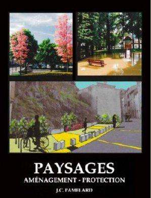 Paysages - mat - 9782902646326 -