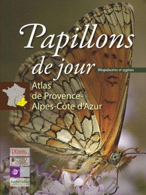 Papillons de jour - Rhopalocères et zygènes - naturalia publications - 9782909717654 -