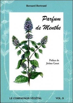 Parfum de Menthe - de terran - 9782913288751 -