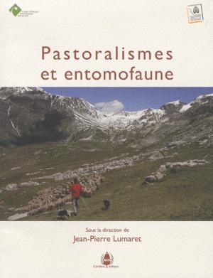 Pastoralismes et entomofaune - cardere - 9782914053556 -
