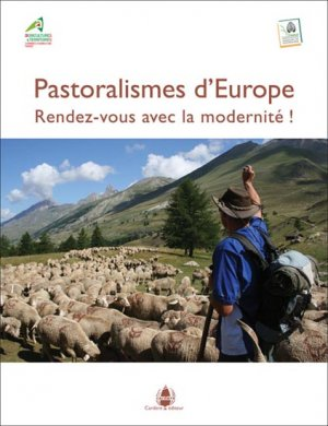 Pastoralismes d'Europe-cardere-9782914053648
