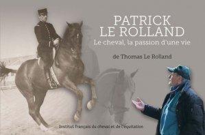 Patrick Le Rolland - les haras nationaux - 9782915250534 -